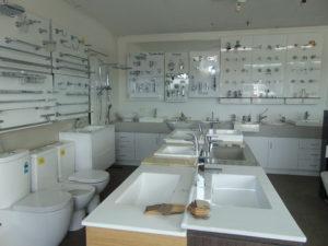 BIGA+ Showroom