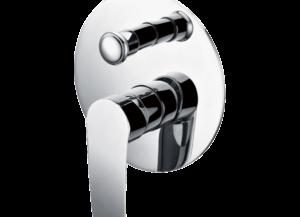 Contour Shower Divertor Mixer